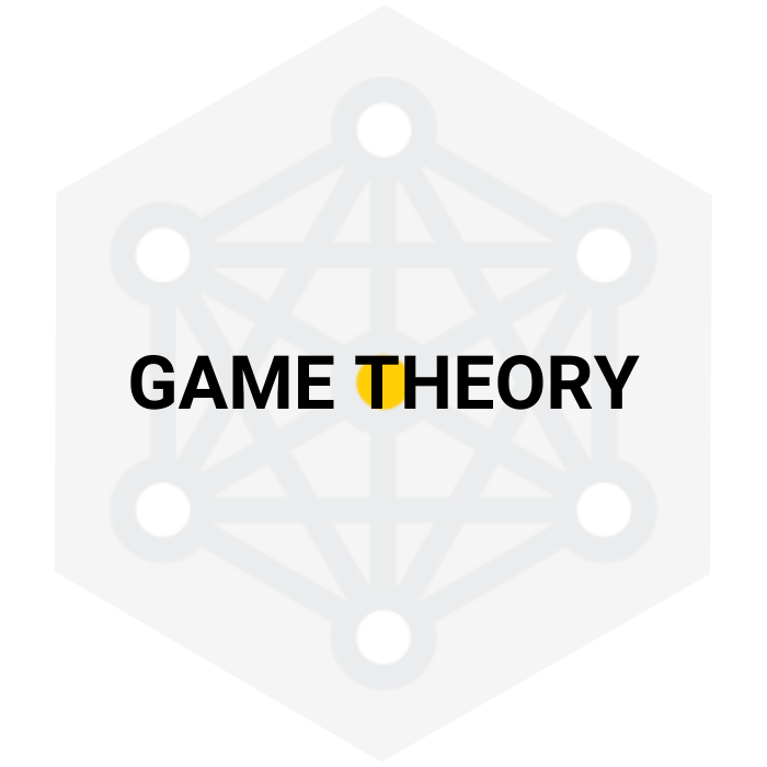 Transform organizational training with game theory.