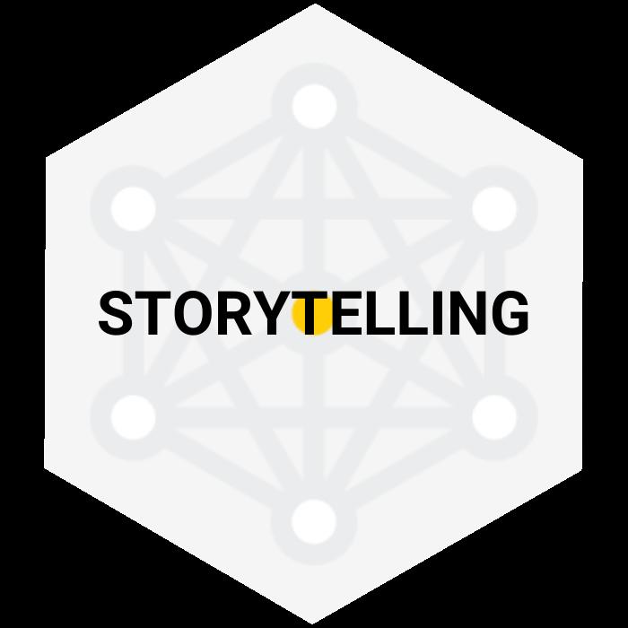 Transform Organizational Training through Storytelling