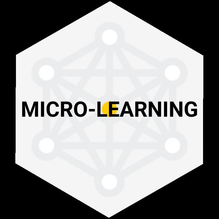 Transform Organizational Training through MicroLearning